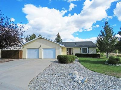 Buena Vista CO Single Family Home Active: $439,000