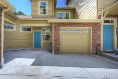 Broomfield Condo/Townhouse Active: 12871 King Street