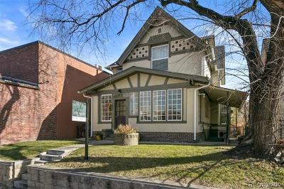 Denver, Lakewood, Centennial, Wheat Ridge Income Active: 444 Bannock Street
