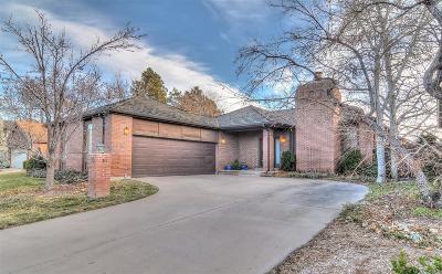 Denver Single Family Home Active: 5401 East Dakota Avenue #16
