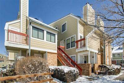 Aurora Condo/Townhouse Under Contract: 992 South Dearborn Way #20