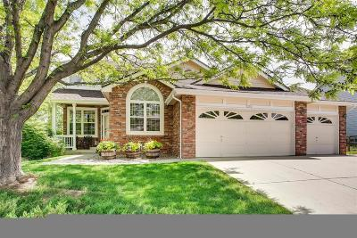 Broomfield Single Family Home Under Contract: 1350 Laurel Street