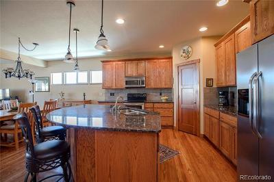 Loveland Single Family Home Active: 2999 Purgatory Creek Drive