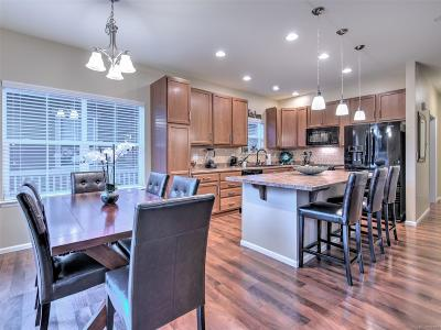 Longmont Single Family Home Active: 1326 Bluemoon Drive