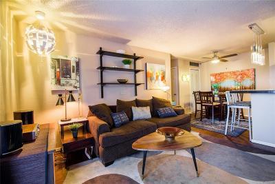 Arvada Condo/Townhouse Under Contract: 7881 Allison Way #204