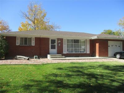 Aurora, Denver Single Family Home Active: 413 Jamaica Street