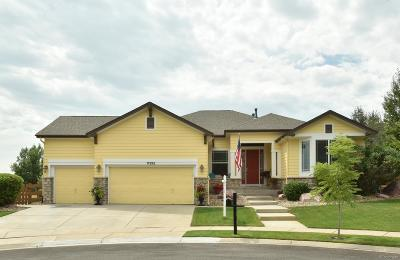 Arvada Single Family Home Active: 17292 West 60th Court