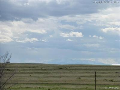 Elbert County Residential Lots & Land Active: 601 Sioux Avenue