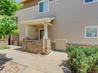 Greeley Condo/Townhouse Under Contract: 6607 West 3rd Street #N-1413