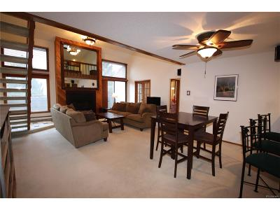 Golden Condo/Townhouse Under Contract: 23584 Pondview Place #G