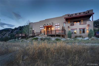 Buena Vista Single Family Home Active: 28300 County Road 301