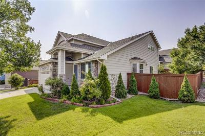 Single Family Home Active: 3440 East 102nd Avenue