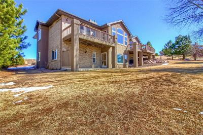 Bell Mountain Ranch Single Family Home Active: 3509 Winterhawk Circle