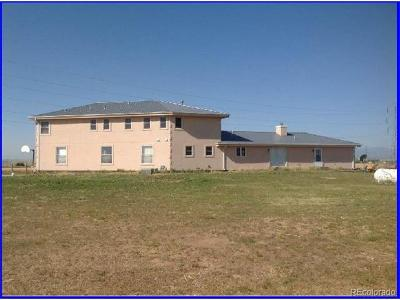 Fort Lupton Single Family Home Active: 6505 County Road 17