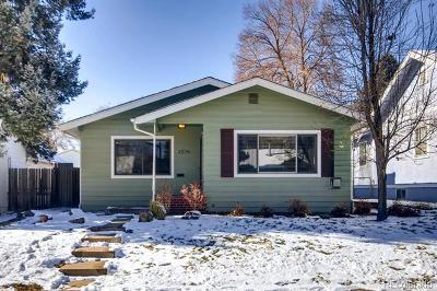 Single Family Home Active: 2279 South Marion Street