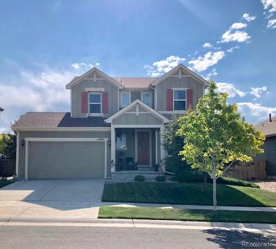 Parker Single Family Home Active: 11683 Pink Phlox Drive