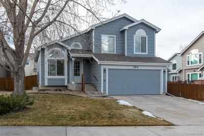 Douglas County Single Family Home Active: 10815 Crooke Drive
