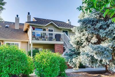 Lakewood Condo/Townhouse Active: 5317 West Iliff Drive #201