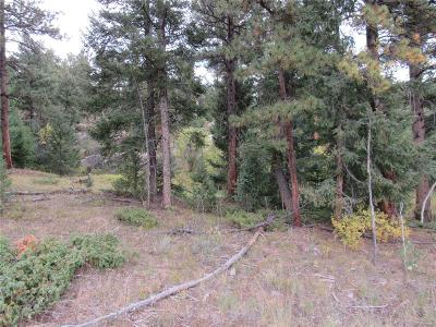 Conifer Residential Lots & Land Active: 11615 South Us Hwy 285 Frontage Road