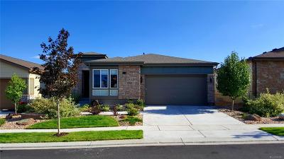 Broomfield Single Family Home Active: 12512 Meadowlark Lane