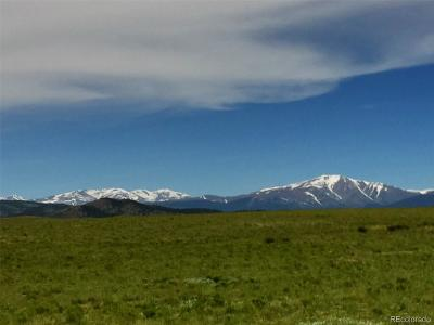 Como CO Residential Lots & Land Active: $16,500