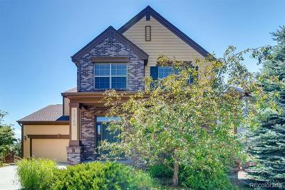 Idyllwilde, Idyllwilde/Reata North Single Family Home Active: 12149 South Tallkid Court