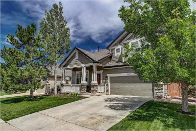 Parker Single Family Home Active: 9868 Centre Circle