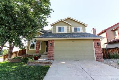 Northridge Single Family Home Under Contract: 905 Brittany Way