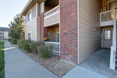 Littleton Condo/Townhouse Active: 8481 West Union Avenue #12101