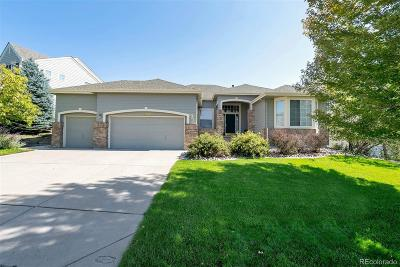 Aurora Single Family Home Active: 20604 East Weaver Avenue