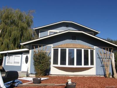 Longmont Single Family Home Active: 467 Verdant Circle