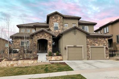 Lakewood Single Family Home Active: 2277 South Loveland Street