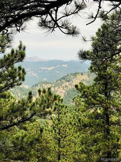 Boulder Residential Lots & Land Active: 1197 Timber Lane
