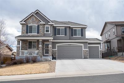 Cobblestone Ranch Single Family Home Under Contract: 8269 El Jebel Loop