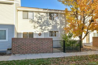 Thornton Condo/Townhouse Active: 1741 West 102nd Avenue