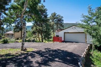Conifer Single Family Home Active: 25664 Stansbery Circle