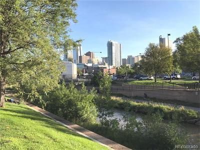 Denver Condo/Townhouse Active: 1301 North Speer Boulevard #ABC