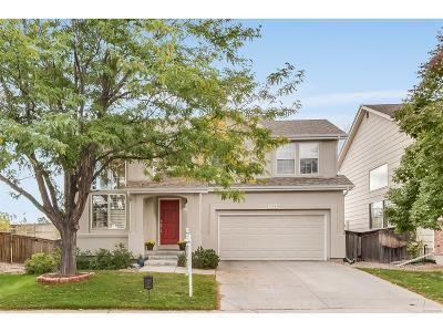 Highlands Ranch Single Family Home Under Contract: 234 Willowick Circle