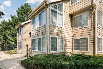 Lakewood Condo/Townhouse Active: 862 South Reed Court #E