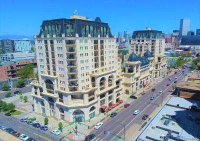 Condo/Townhouse Sold: 925 North Lincoln Street #9G-S