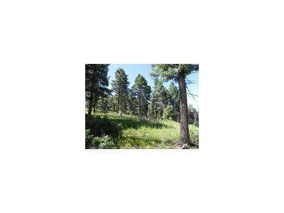Larkspur CO Residential Lots & Land Active: $39,900
