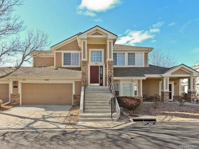 Broomfield Condo/Townhouse Active: 13769 Legend Trail #103