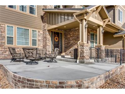 Highlands Ranch Single Family Home Active: 10677 Braesheather Court