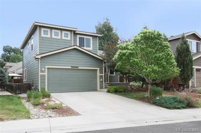 Parker Single Family Home Active: 21871 Silver Meadow Circle