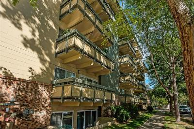 Cap Hill/Uptown, Capital Hill, Capitol Hill Condo/Townhouse Active: 555 East 10th Avenue #213