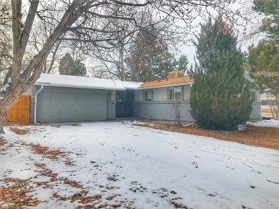 Centennial Single Family Home Active: 6715 South Gilpin Circle