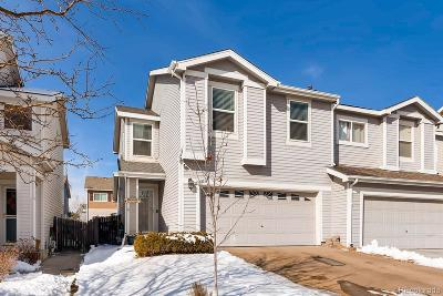 Northglenn Condo/Townhouse Under Contract: 11037 York Street