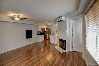 Lakewood Condo/Townhouse Under Contract: 1845 Kendall Street #220B
