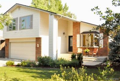 Centennial Single Family Home Active: 6002 South Newport Street