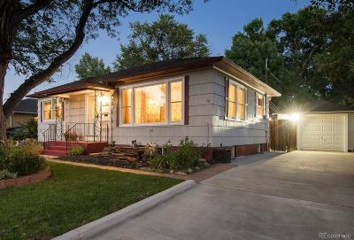 Lakeside Single Family Home Under Contract: 1310 North Garfield Avenue